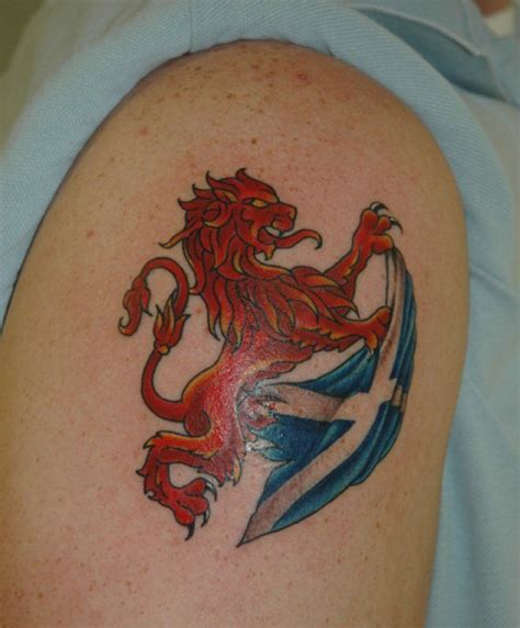 scottish flag tattoo designs 55 best scottish ideas images on
