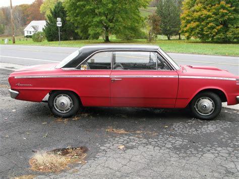 rambler car an h of a car 1965 rambler 440 h