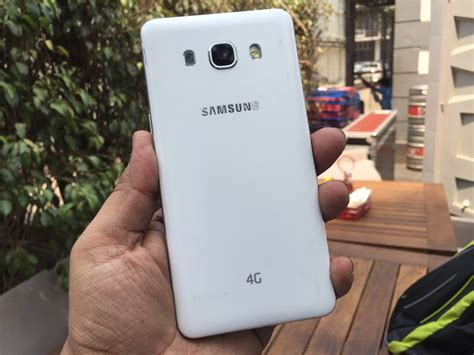 Samsung J5 On Samsung Galaxy J5 2016 Unboxing Gaming And Benchmarks