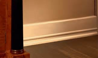 Modern Baseboard Styles pictures of contemporary baseboard and molding styles