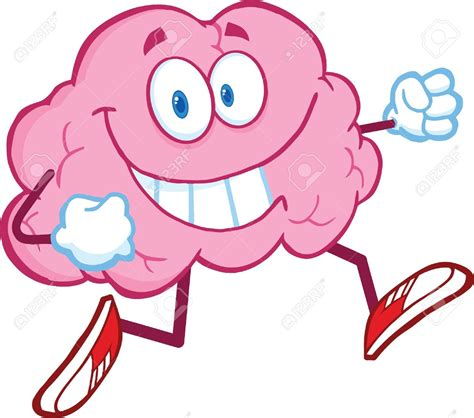 brain clipart cartoon brain clipart 101 clip art