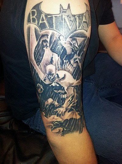 batman cross tattoo 17 best images about batman and other tattoo ideas on