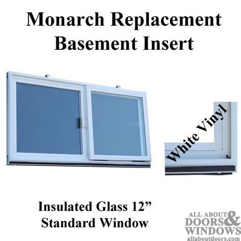 basement windows escape
