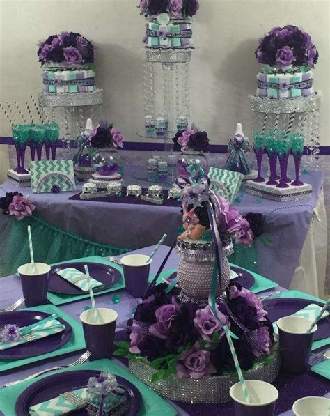 Mermaid Baby Shower Decorations by Mermaid Baby Shower Baby Shower Ideas