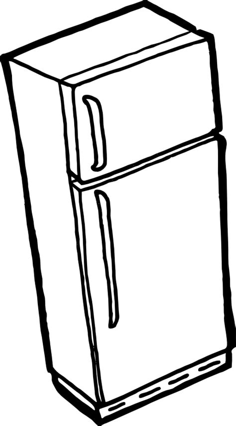 Designer Toaster Fridge Clipart I2clipart Royalty Free Public Domain