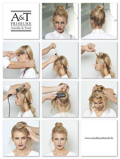 Hochsteckfrisuren Schulterlange Haare Hochzeit by Die Besten 17 Ideen Zu Hochsteckfrisuren Schulterlanges