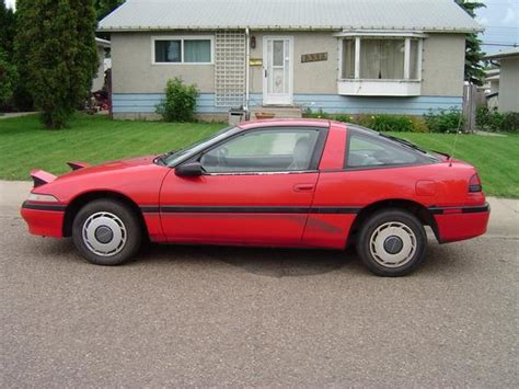 best auto repair manual 1991 plymouth laser seat position control helmoot s 1991 plymouth laser in edmonton ab