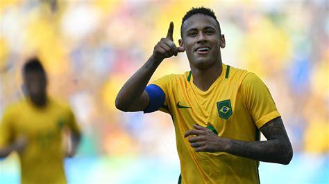 hängematte brasil neymar quot ha vuelto el brasil que todos respetan y admiran quot