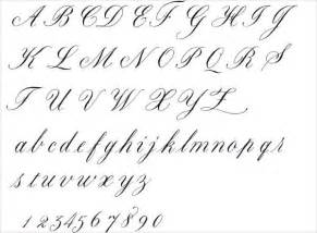 Cursive Template by 9 Fancy Cursive Letters Free Premium Templates