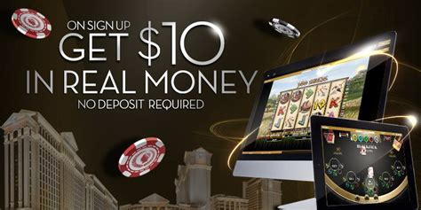 Casino No Deposit Bonus Win Real Money - play free and win cash play real money casino