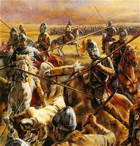 formazioni di cavalleria 9 lettere soldati romani tardo impero