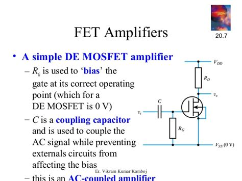 what is coupling capacitor in an lifier coupling capacitor mosfet 28 images rc coupled lifier emitter follower common collector