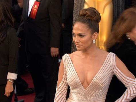 J Lo Wardrobe Malfunction Images nip slip at the oscar awards photo images frompo