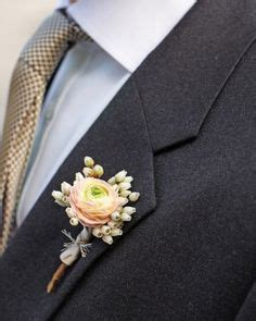 Jas Hujan Trendy Motif Pink Flower 4 pink boutonnieres and pink boutonniere on
