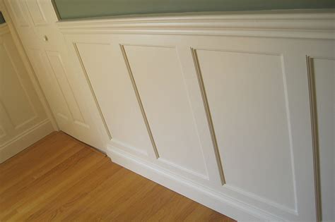 Dining Room Wainscoting Panels pin it like website