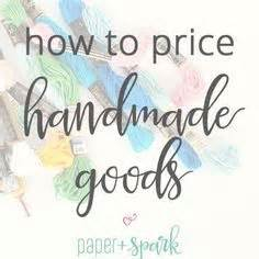 How To Price Handmade Crafts - 170 best pricing your crafts to sell images on
