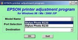 how to resetter epson r230 resetter epson r230 r220 and the r270 free download