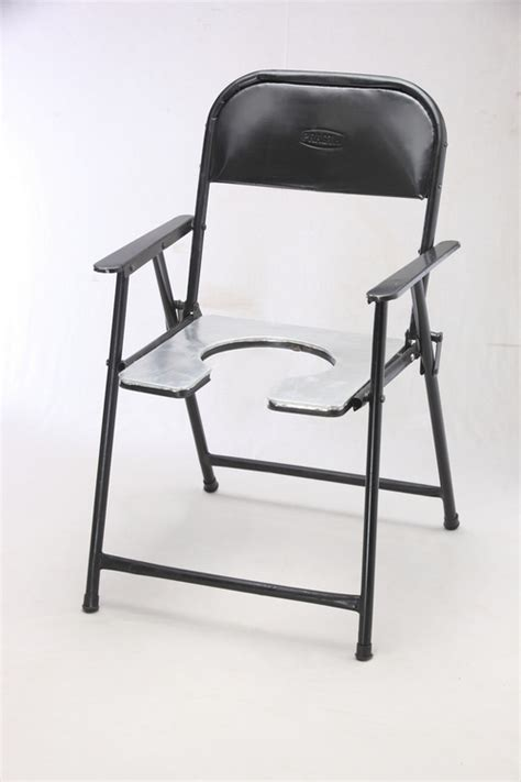 Toilet Chairs For Adults In India by Folding Commode Chair Folding Commode Chair Distributor