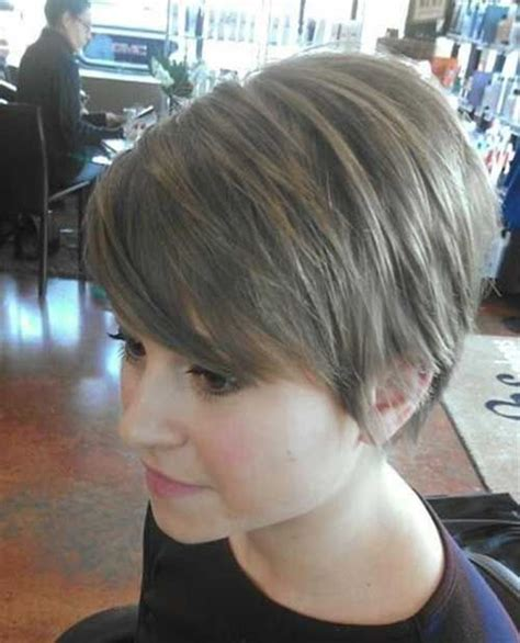 pixie to long hair extensions 25 best ideas about brown pixie cut on pinterest choppy