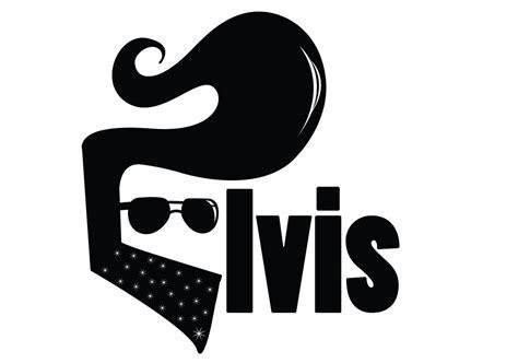 photos clipart elvis logo 187 creative council