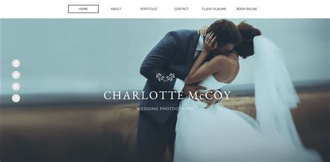 The Best Photography Portfolio Websites for Showing Off