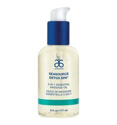Arbonne Seasource Detox Spa Fortifying Hair Mask by 1000 Images About Bath On Arbonne