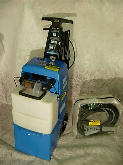 carpet and upholstery cleaner hire hs hire carpet upholstery cleaner details and hire rates