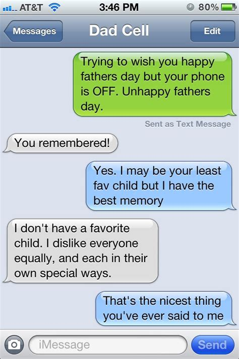 Meme For Text Messages - top 10 funny father s day text messages sms in english