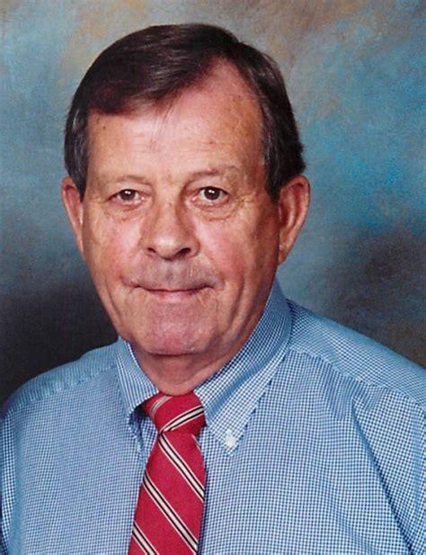 obituary for travis oswald ponder vance memorial chapel