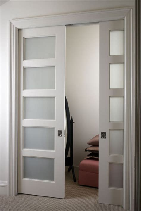 sliding pocket doors protect your home from