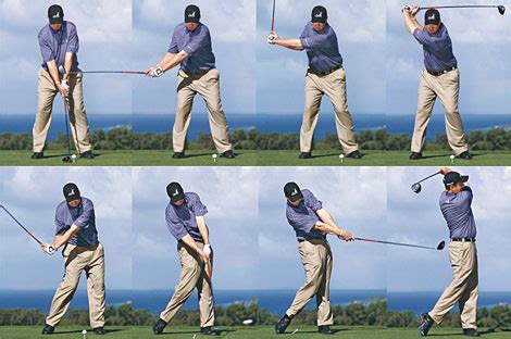 biomechanics of golf swing what biomechanics contribute to the power and accuracy of