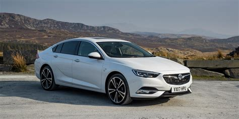 vauxhall insignia grand sport is the vauxhall insignia grand sport the uk s best