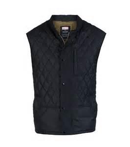 fashion quilted vest black jimmy jazz mhbsp122005