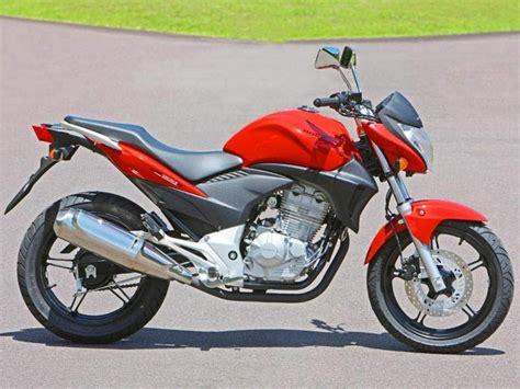 gambar honda cb 300r modifikasi dan spesifikasi motor