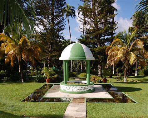 St Vincent Botanical Gardens St Vincent And The Grenadines Guide Isles And Isles To Discover Trip Jaunt Trip Jaunt