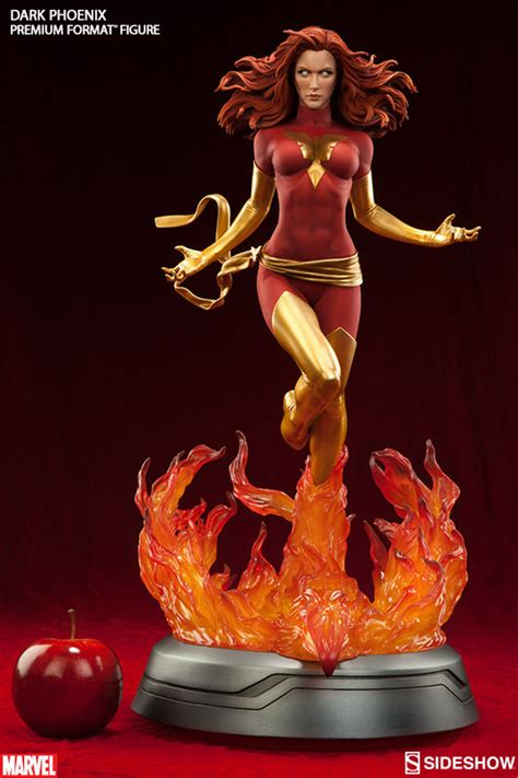 Statue Pf Sideshow Phonix Exc fans be on the lookout is rising sideshow collectibles
