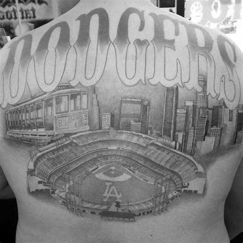 los angeles skyline tattoo 30 los angeles skyline designs for southern