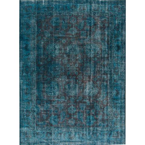 looking rugs looking vintage distressed overdyed rug for sale at