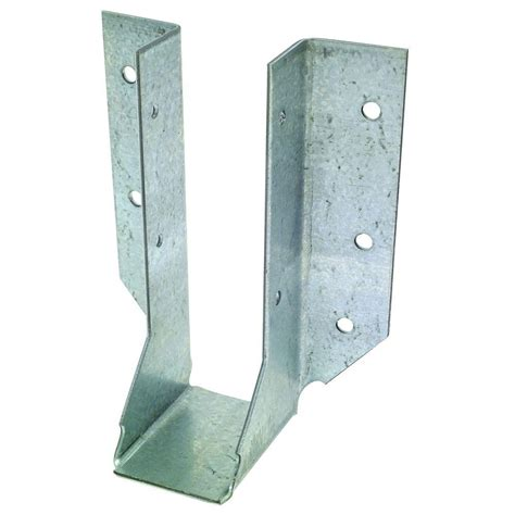 strong tie 2x8 heavy joist hanger hu28 on popscreen