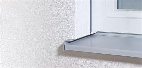 Gussmarmor Fensterbank Preis by Fensterb 228 Nke In Gussmarmor Naturstein Oder Aluminium F 252 R