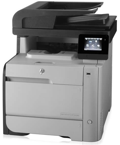 Printer Hp Android hp s printer makes it easy to print from your android smartphone tablet techspot