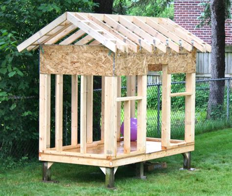 playhouse design woodwork simple playhouse design pdf plans
