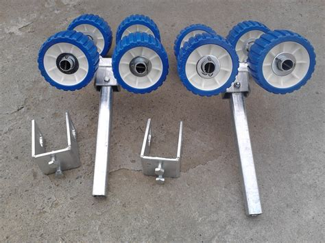 boat trailer rollers ireland rollers boat trailer rollers