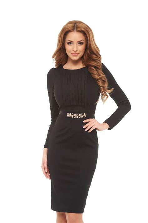 Styles That Stick Black Dress by Fofy Style Black Dress Ready To 2016