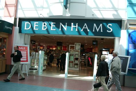 Use Debenhams Gift Card Online - debenhams store card