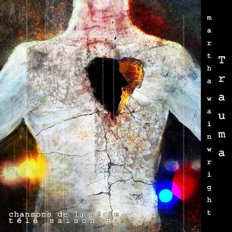 Hudsons Still Traumatized by Martha Wainwright Announces Soundtrack Album Books