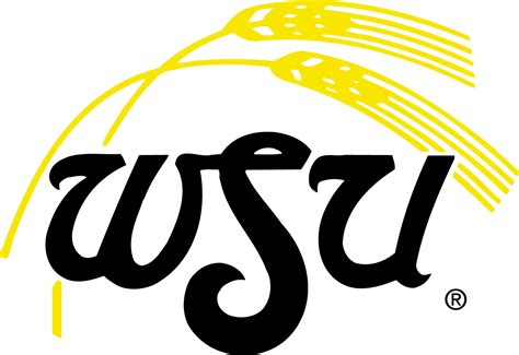 Wheaty alternative wsu logo the spokesman review