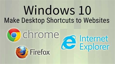 how to make a short cut on natural hair how to make desktop shortcuts to websites with chrome