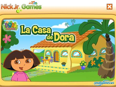 free download full version dora explorer games nick junior games and full version free software download