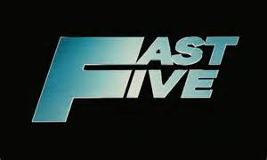 Go back gt gallery for gt fast five logo
